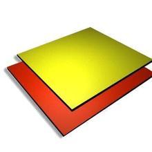 fireproof acp acm,fireproof aluminium composite panel