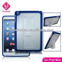 pc tpu case for ipad mini cell phone accessory