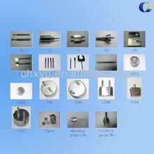 Precission Plug Pin Measuring & Gauging Tools CEE7 Gauges
