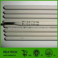 Specification of Welding Electrode E7018/J506Fe