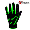 Rigwarl 2014 leather cheap motorcycle gloves custom high quality