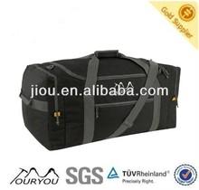 new arrival western design large size plain wholesale boot travel bag