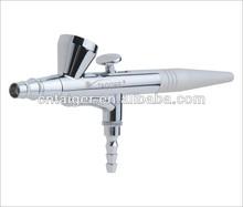 TG135B airbrush drawings