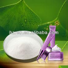 Beta arbutin bleaching cream for black skin
