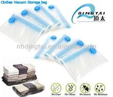 easy bag vacuum storage bag/home organizer products/OEM service
