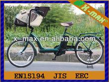 Madre bici x-eb58 20'' 250w motore brushless e moto batteria porcellana