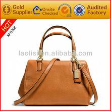 Fashion latest ladies handbags international brand made in china