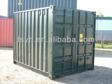 ibc container steel frame production line container homes