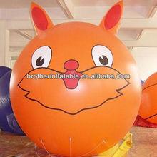 Worldwide Inflatable Sphere Balloon