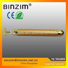 Free Shipping golden spoon skin rejuvenation equipment 24k Gold Beauty Bar