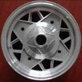 12 polegada hot liga de alumínio rodas de carro 5 x 112 jantes ( ZW-H401 )