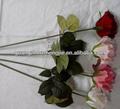 artificial de tacto real rose