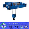 10 ton electric wire rope hoists