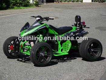 Jinling Racing Quad,Loncin Starter,250cc Off Road Buggy