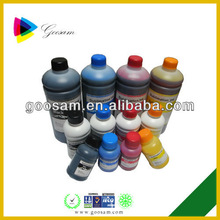 Best selling Sublimation ink for Epson ME 30 sublimation ink for cotton fabric