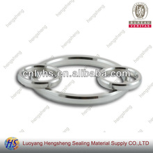 made in China high quality RTJ RJ RX BX ring joint gasket
