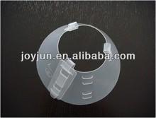 low price Plastic Protection Pet Collar /pet detect collars