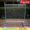 Cheap Hot dipped galvanized temporary decorative fencing (CE&ISO certificated)