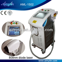 Diode Laser Hair Removal Sending to Brazil Special Offer