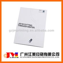 Guangzhou high quality cheap brochure holder