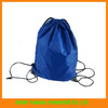 210D Drawstring Bag/waterproof nylon drawstring backpack