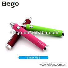 Wholesale Ecigarette eGo Battey Kanger EVOD USB Battery in Stock