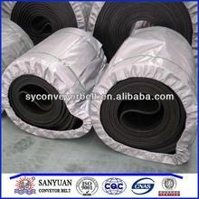 2 ply belt conveyor rubber belt