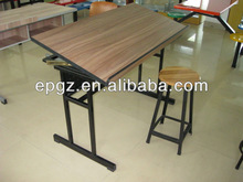 artistic room drafting drawing table,architectured drafting drawing table for artistic student