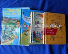 Hot sale wholesale famous children story book/full color children book