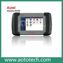 super popular autel ds708 scanner tool most peolpe to choose and buy diagnostic tool maxidas ds708 --Celine