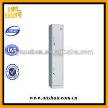 Commercial Furniture Metal 2 Door locker ,STEEL LOCKER,metal locker