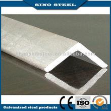Top sale galvanized steel angles for garage doors