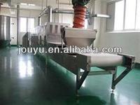 Stainless steel plantain crisp process line
