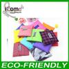 Fashion polyester color foldable bag