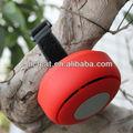2013 neues produkt wasser lautsprecher, mini-lautsprecher