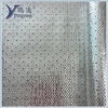 Fireresistant Perforated Reflective Radiant Barrier fabric