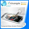 0.33mm explosión- a prueba de templado de vidrio protector de pantalla para samsung s3