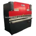 Automatic Press Brake (WC67Y)