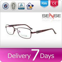 China custom optical frame, popular eyewear
