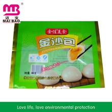hot sale plastic bag for garlic bread