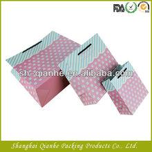 paper packaging bag / paper bag / apparel bag, paper bags