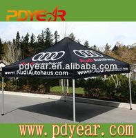custom outdoor advertising roof top tent folding