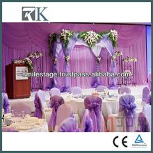 RK hot sale decorative curtains