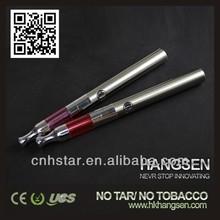 ego hangsen C5R pro e-cigarette Bottom coil structure