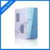 Best computer case 2013 ! Blue color table pc computer case