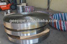 Carbon steel forged flange universal flange