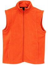 battery heated clothes, heat vest, polar fleece vest