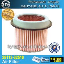28113-32510 For Kia,Hyundai OEM Air Filters Factory