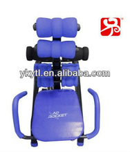 2014 New abdominal fitness equipment/ab core fitness/as seen on TV