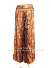 Wholesales Lace pants trousers Thai pants designs for women
